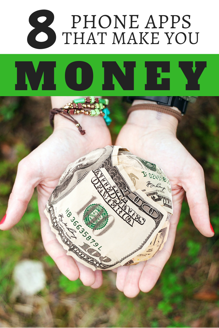 Make Money Using Your Phone  - Knowledge Is Dollars